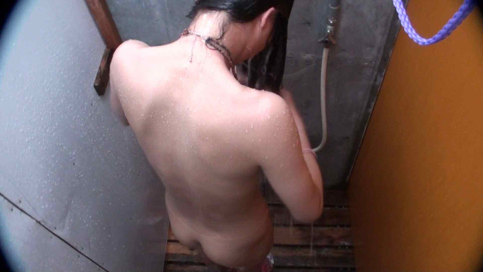 シャワールームは超!!危険な香りVol.21 オメメぱっちり貧乳ギャル鼻くそほじっても可愛いです 0   0  94画像 25