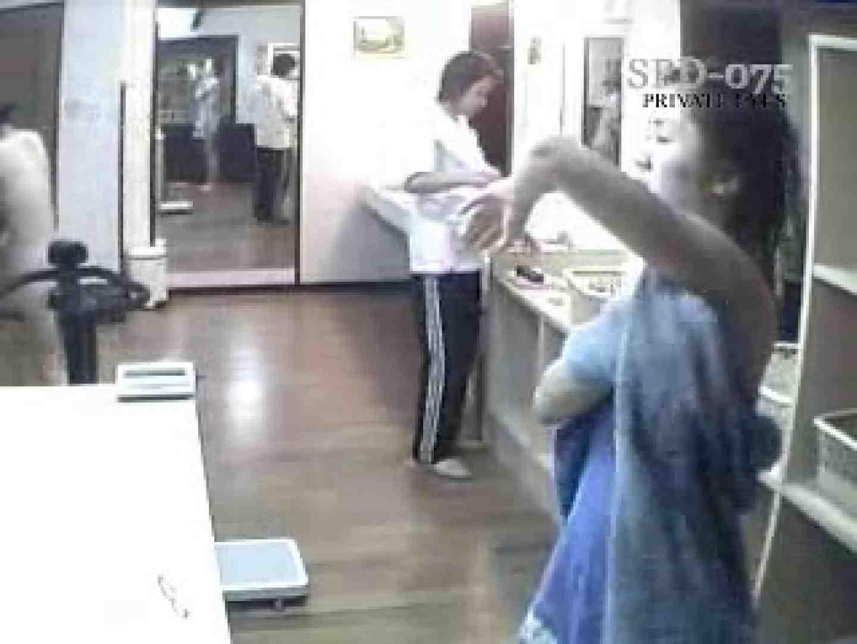 SPD-075 脱衣所から洗面所まで 9カメ追跡盗撮 前編 0   0  34画像 16