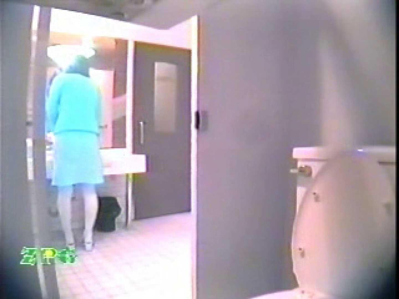 二点盗撮!カラオケBOX女子洗面所BOX-② 0 | 0  31画像 23