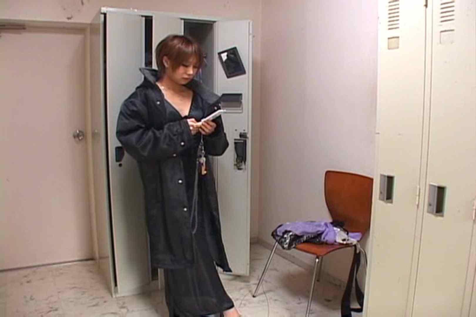 キャバ嬢舞台裏Vol.6 0   0  80画像 40