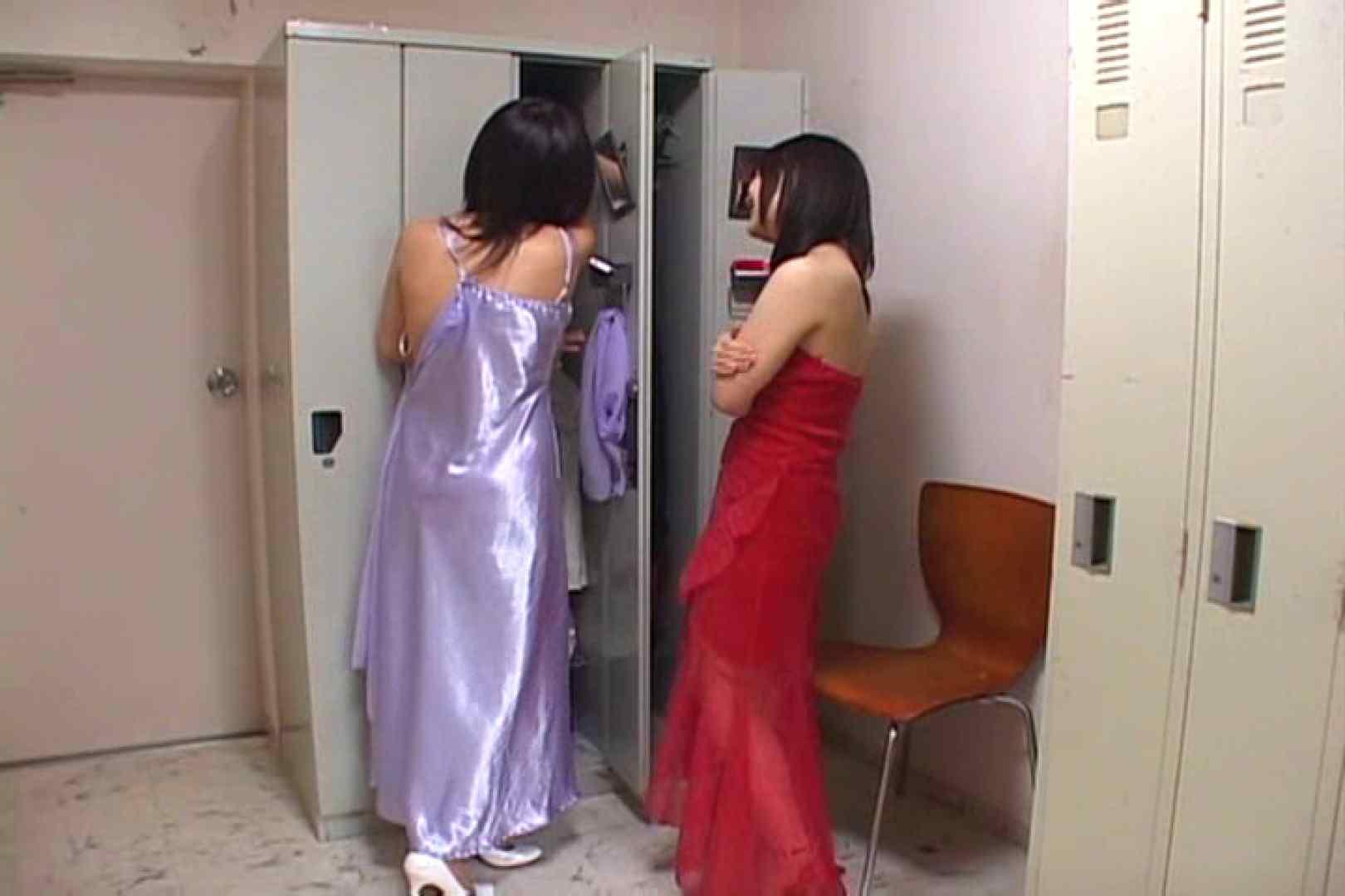 キャバ嬢舞台裏Vol.6 0   0  80画像 55