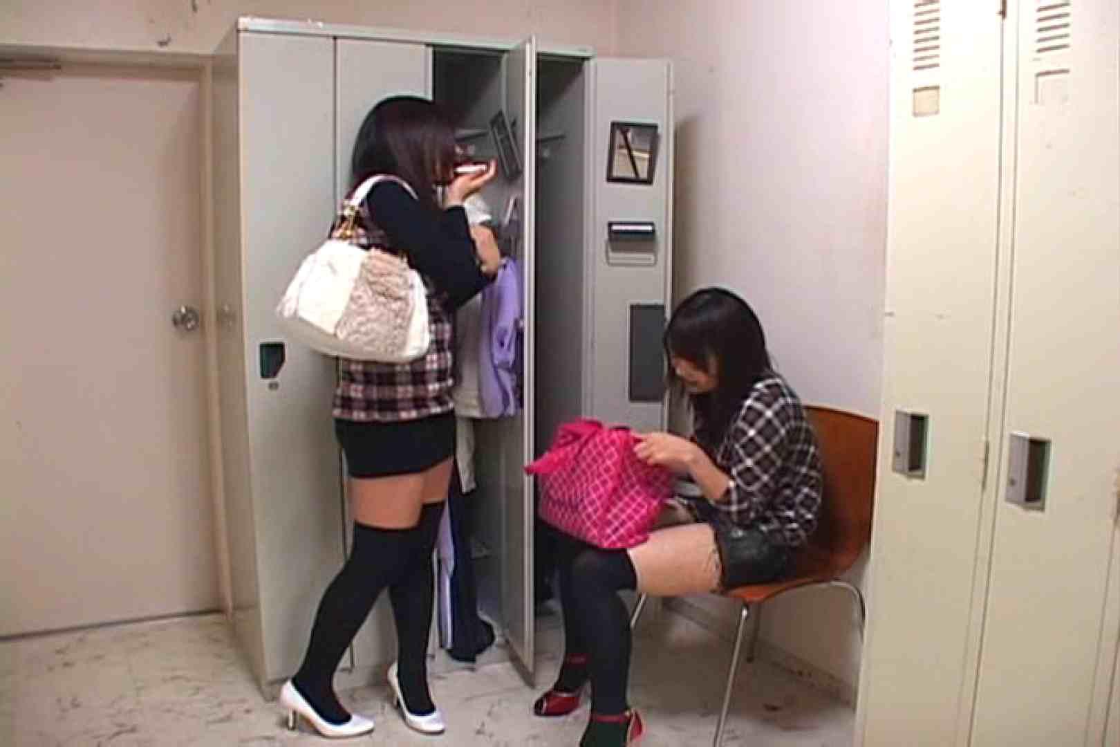 キャバ嬢舞台裏Vol.6 0   0  80画像 74