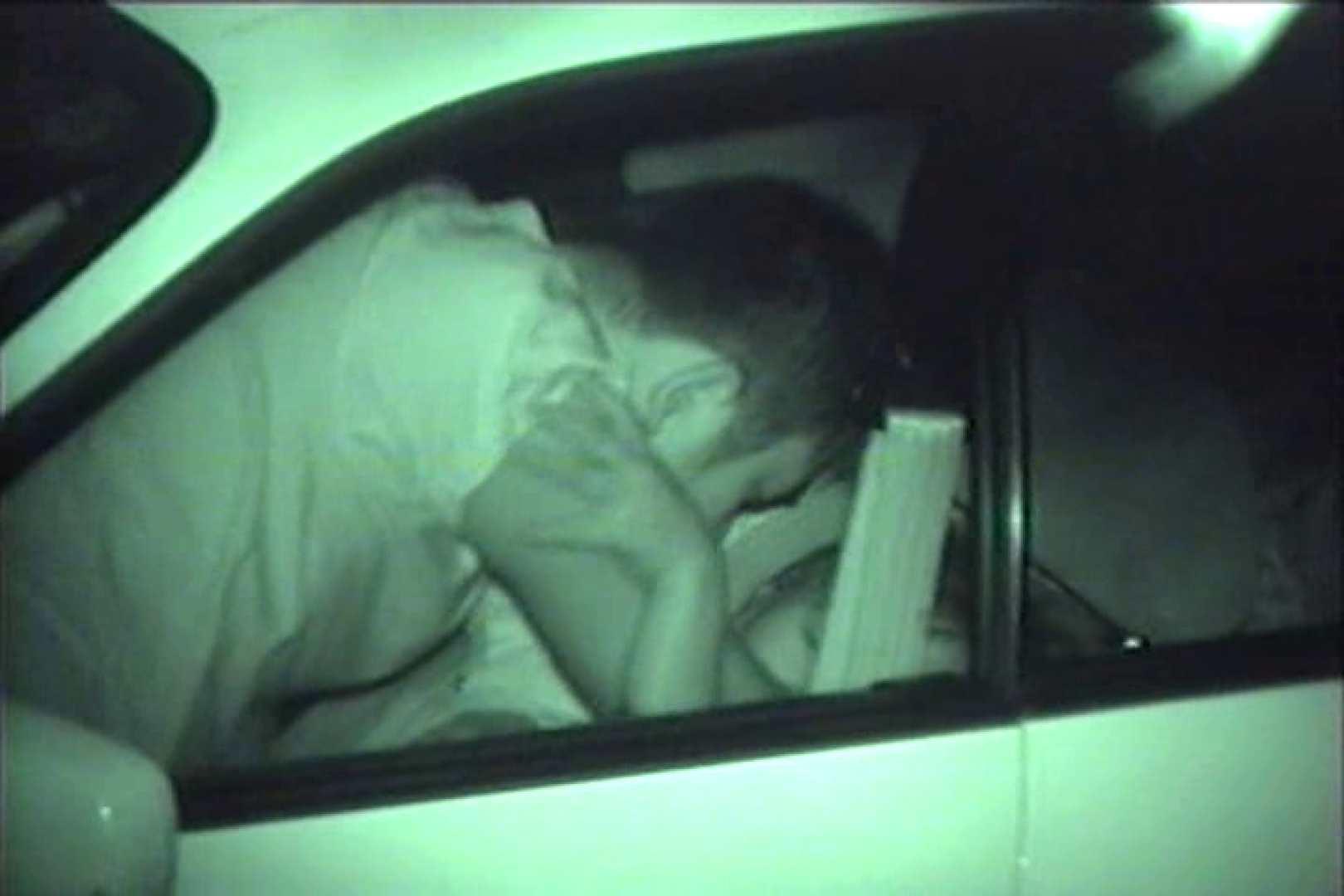車の中はラブホテル 無修正版  Vol.17 0 | 0  98画像 6