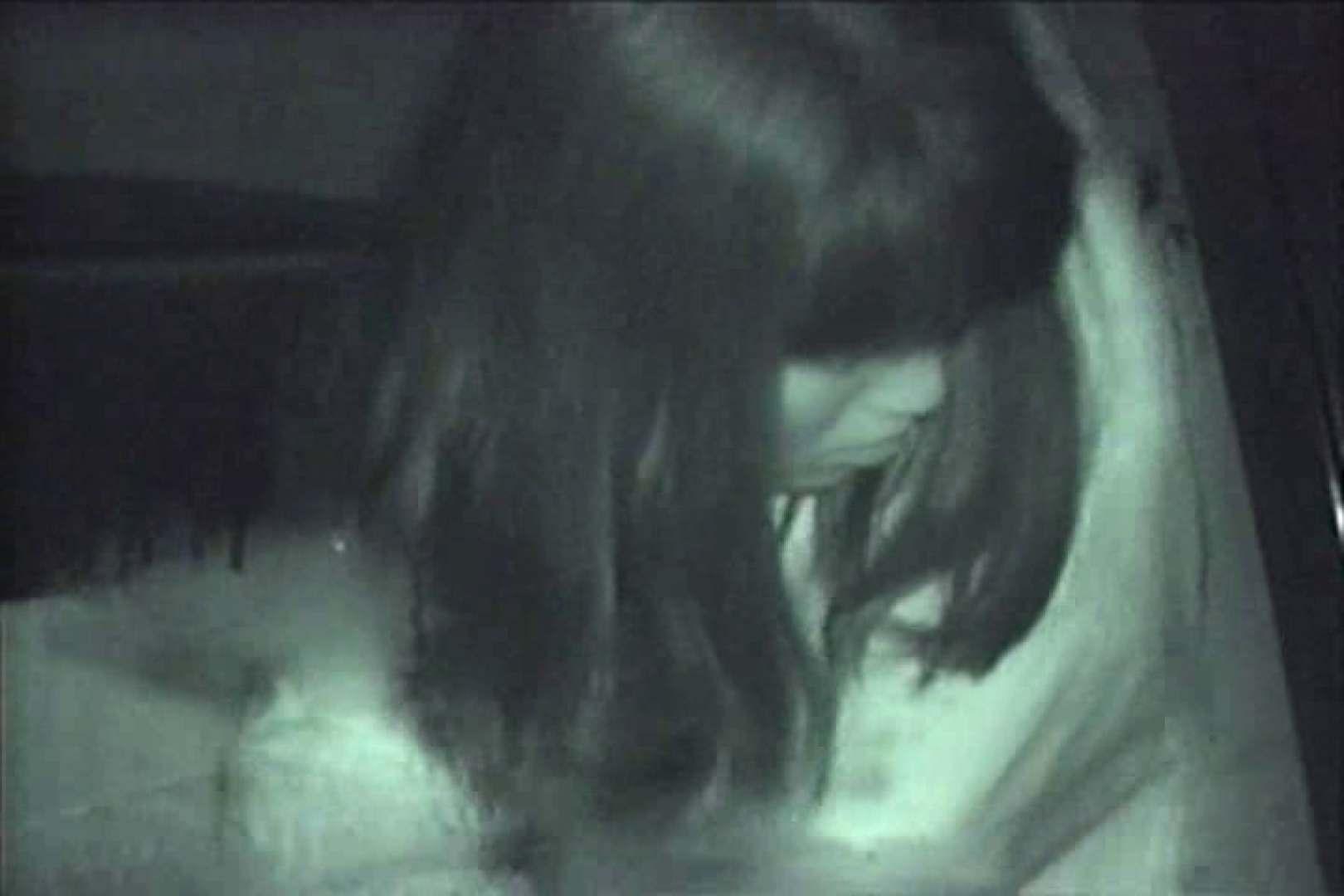 車の中はラブホテル 無修正版  Vol.17 0 | 0  98画像 9