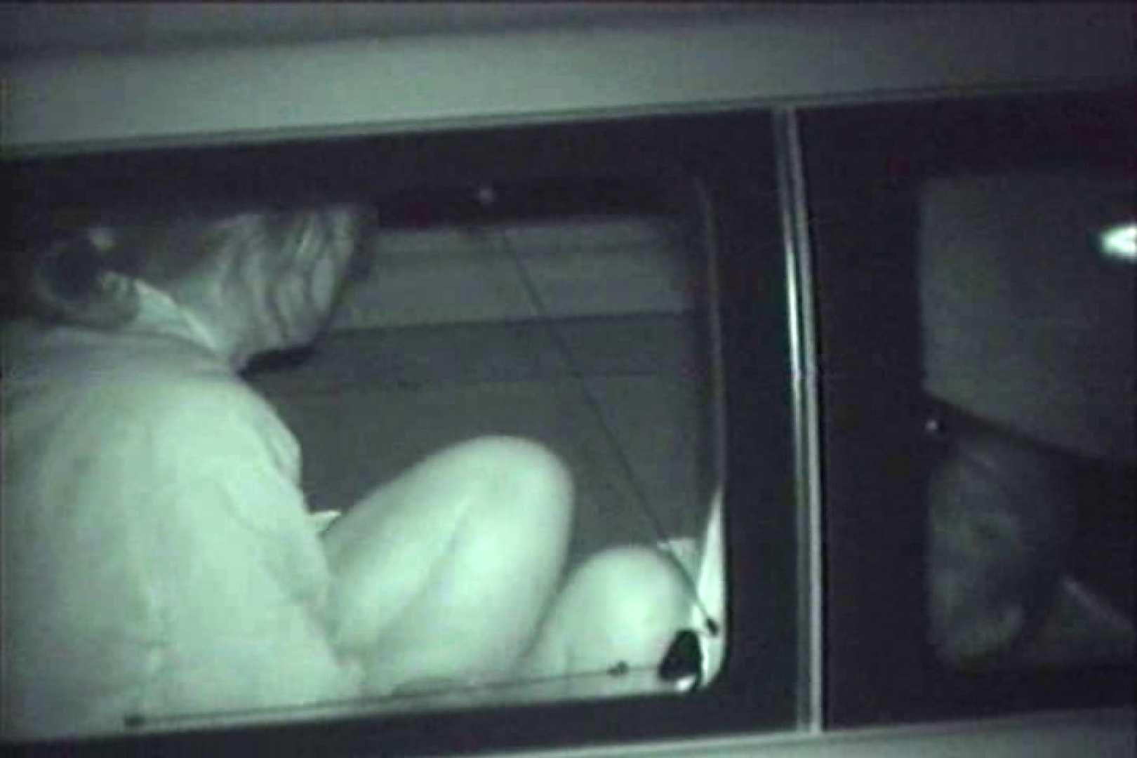 車の中はラブホテル 無修正版  Vol.17 0 | 0  98画像 52