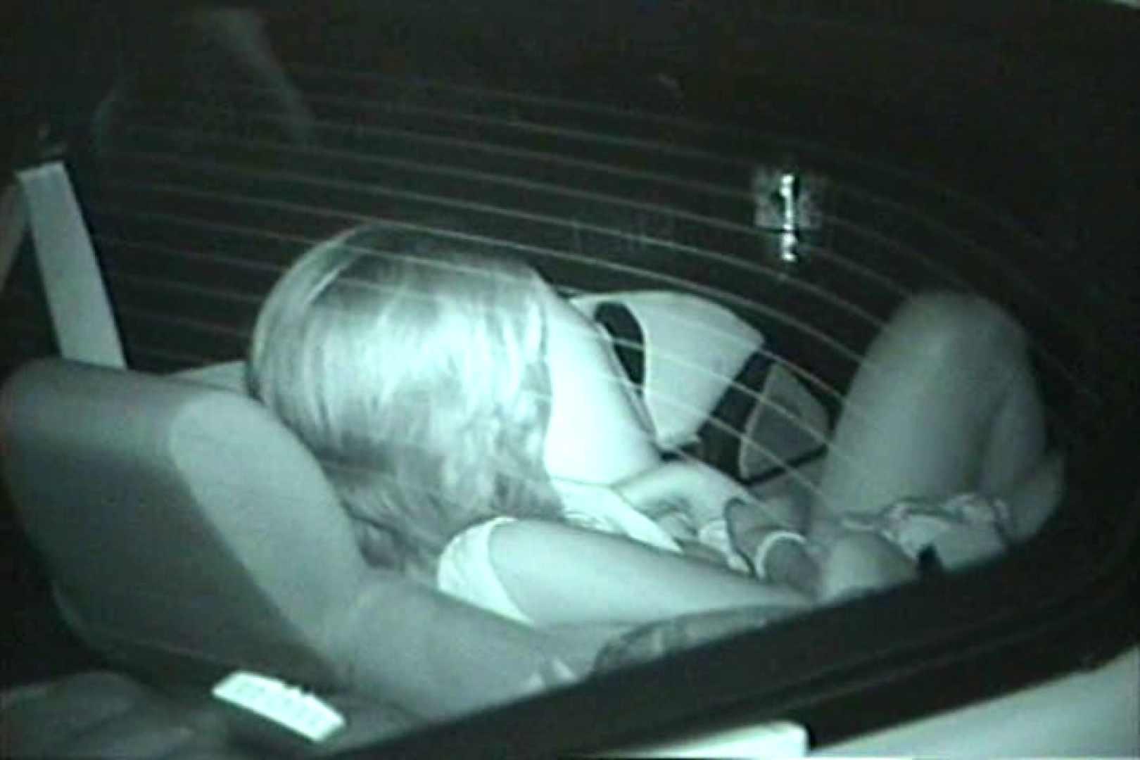 車の中はラブホテル 無修正版  Vol.23 0   0  23画像 10