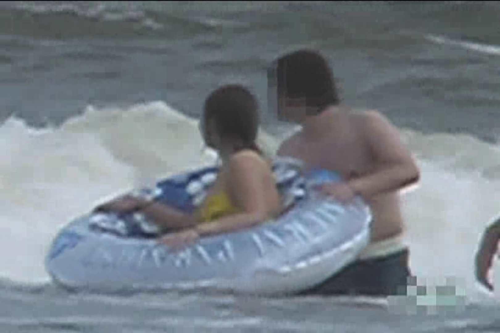 真夏のビーチは危険地帯Vol.1 0 | 0  76画像 10