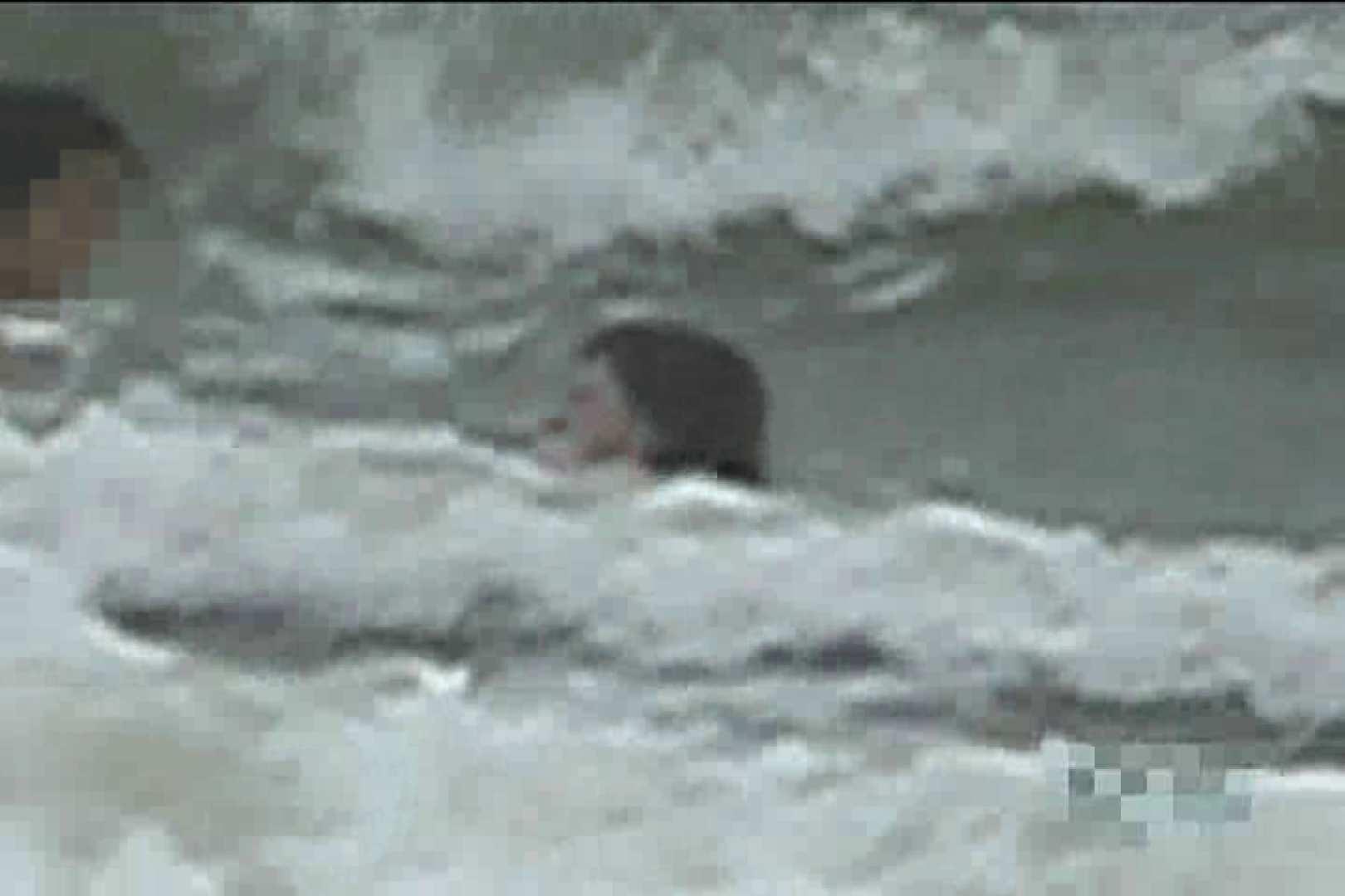 真夏のビーチは危険地帯Vol.1 0 | 0  76画像 42