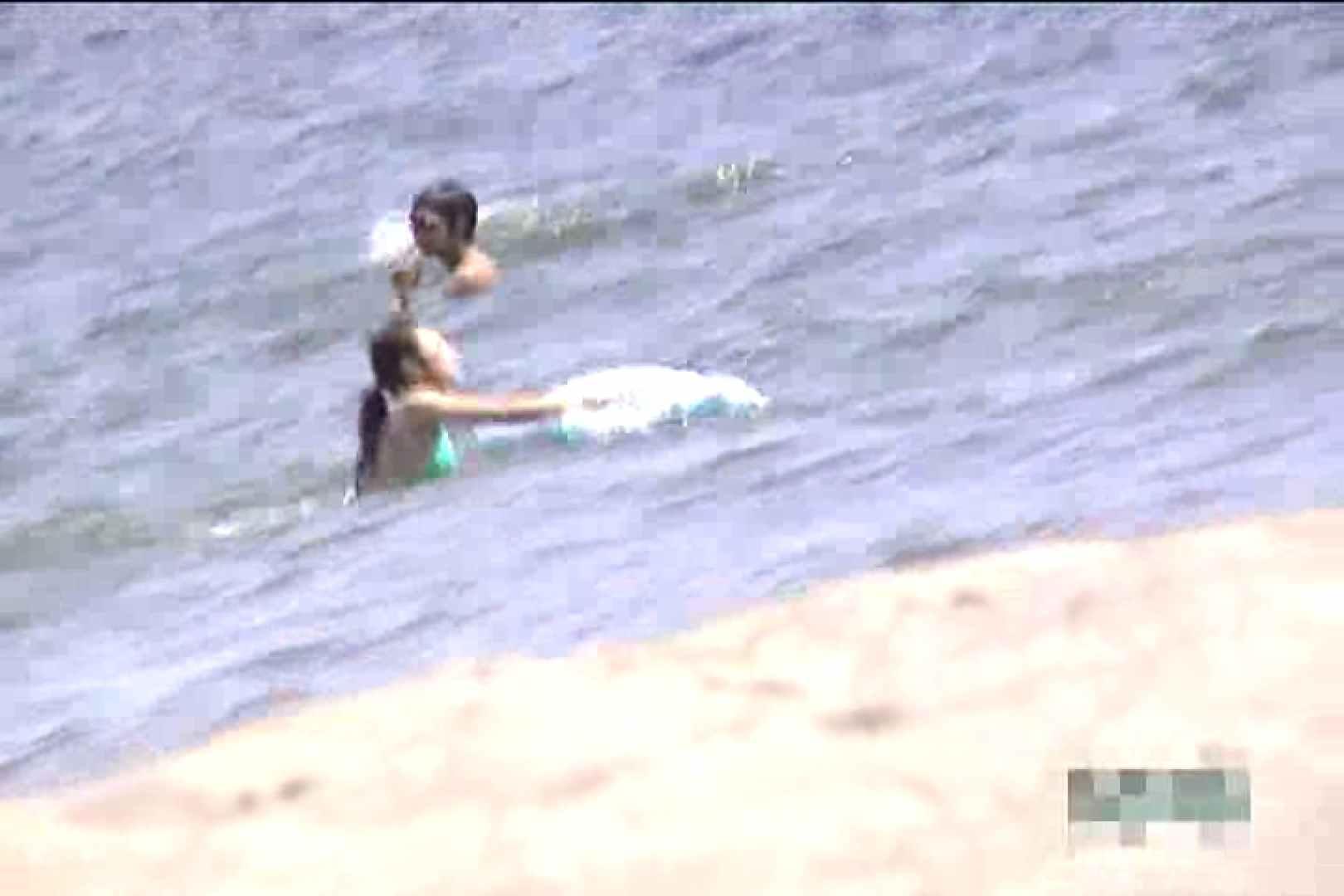 真夏のビーチは危険地帯Vol.1 0 | 0  76画像 65