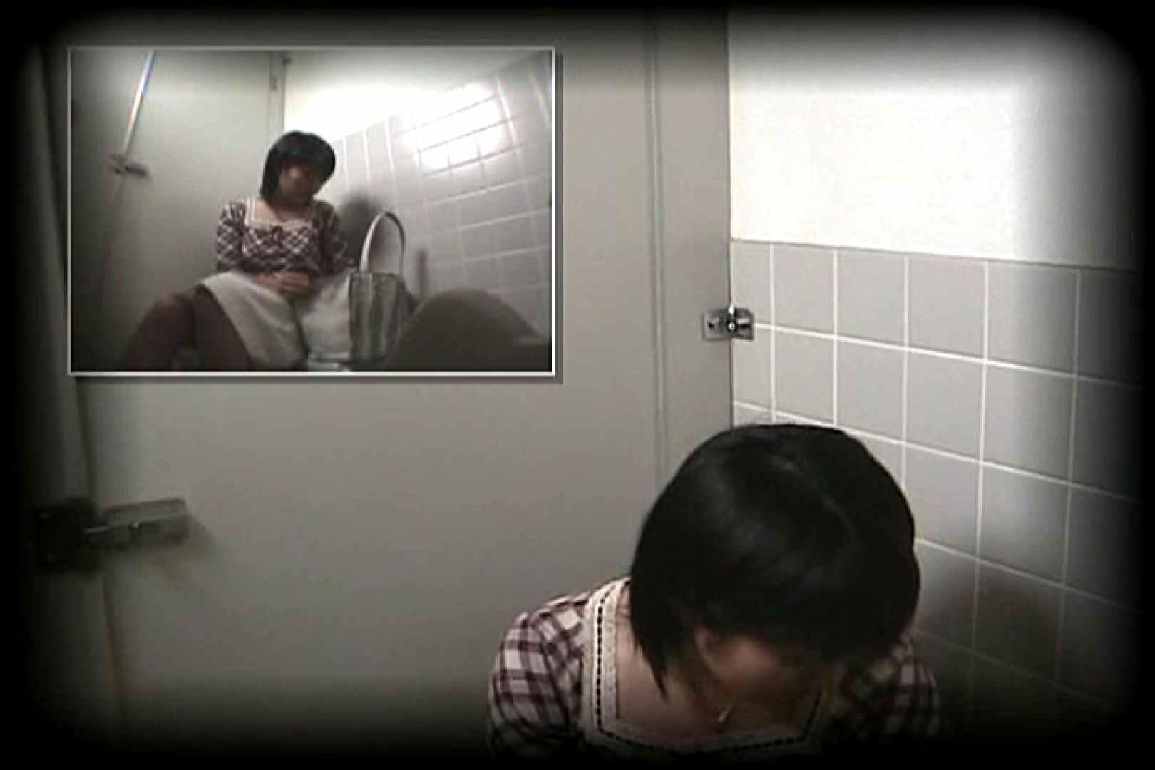 自慰天国女子洗面所Vol.1 0 | 0  49画像 23