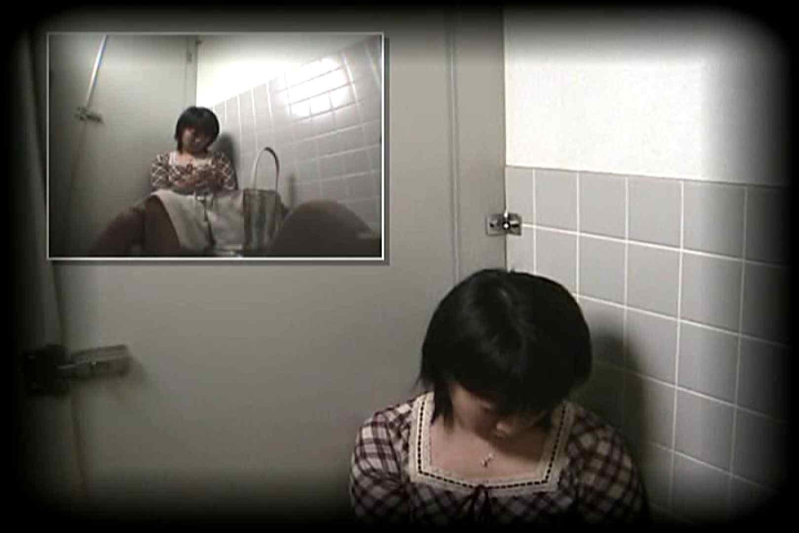 自慰天国女子洗面所Vol.1 0 | 0  49画像 24