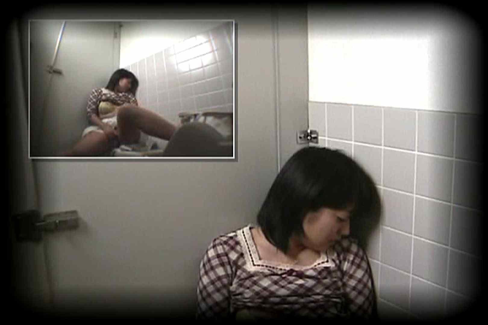 自慰天国女子洗面所Vol.1 0 | 0  49画像 27