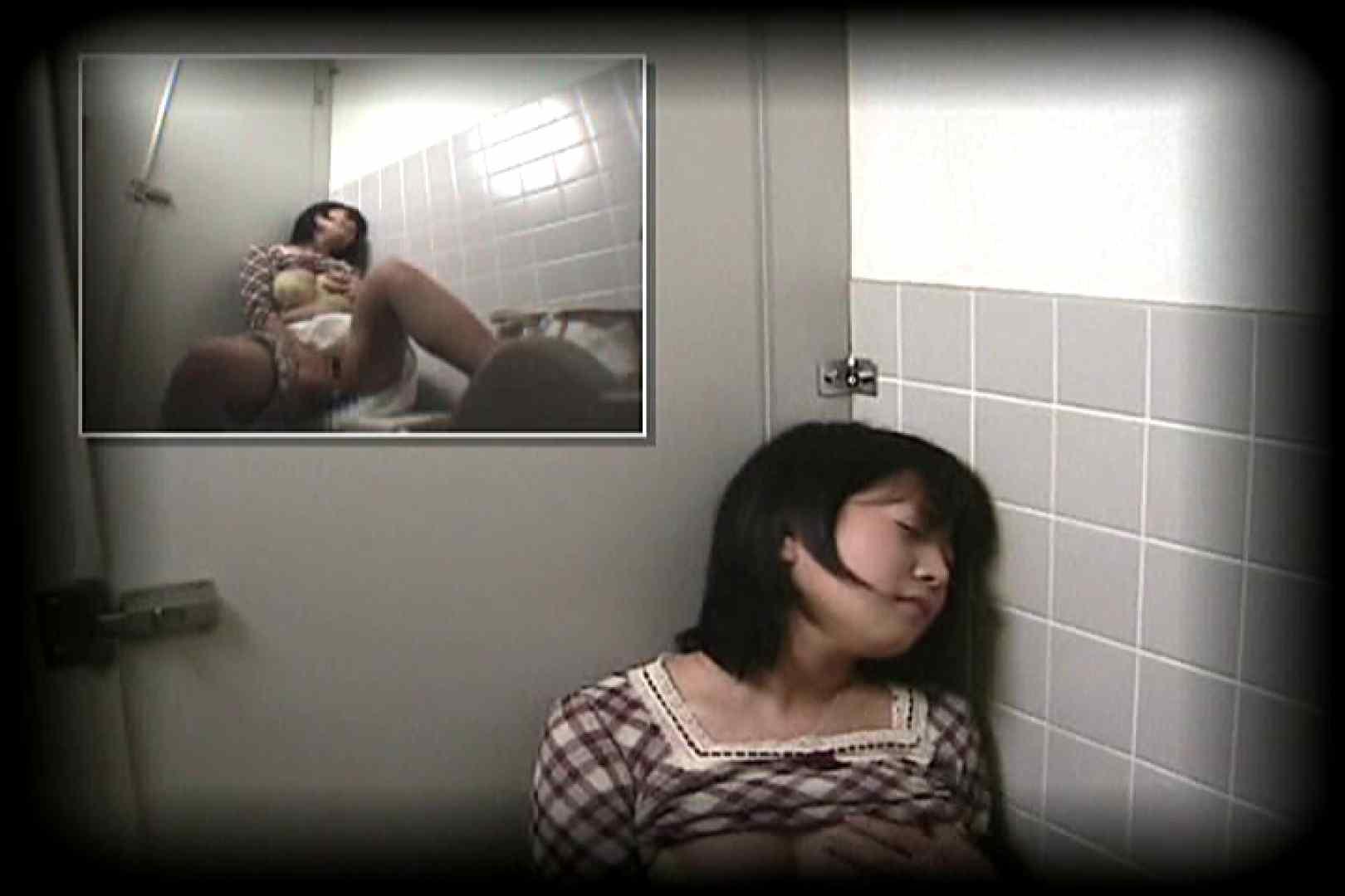 自慰天国女子洗面所Vol.1 0 | 0  49画像 28