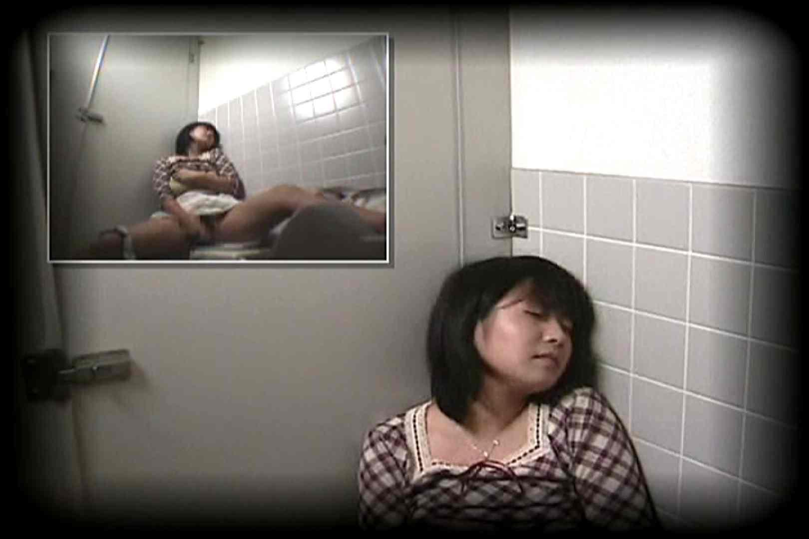 自慰天国女子洗面所Vol.1 0 | 0  49画像 34