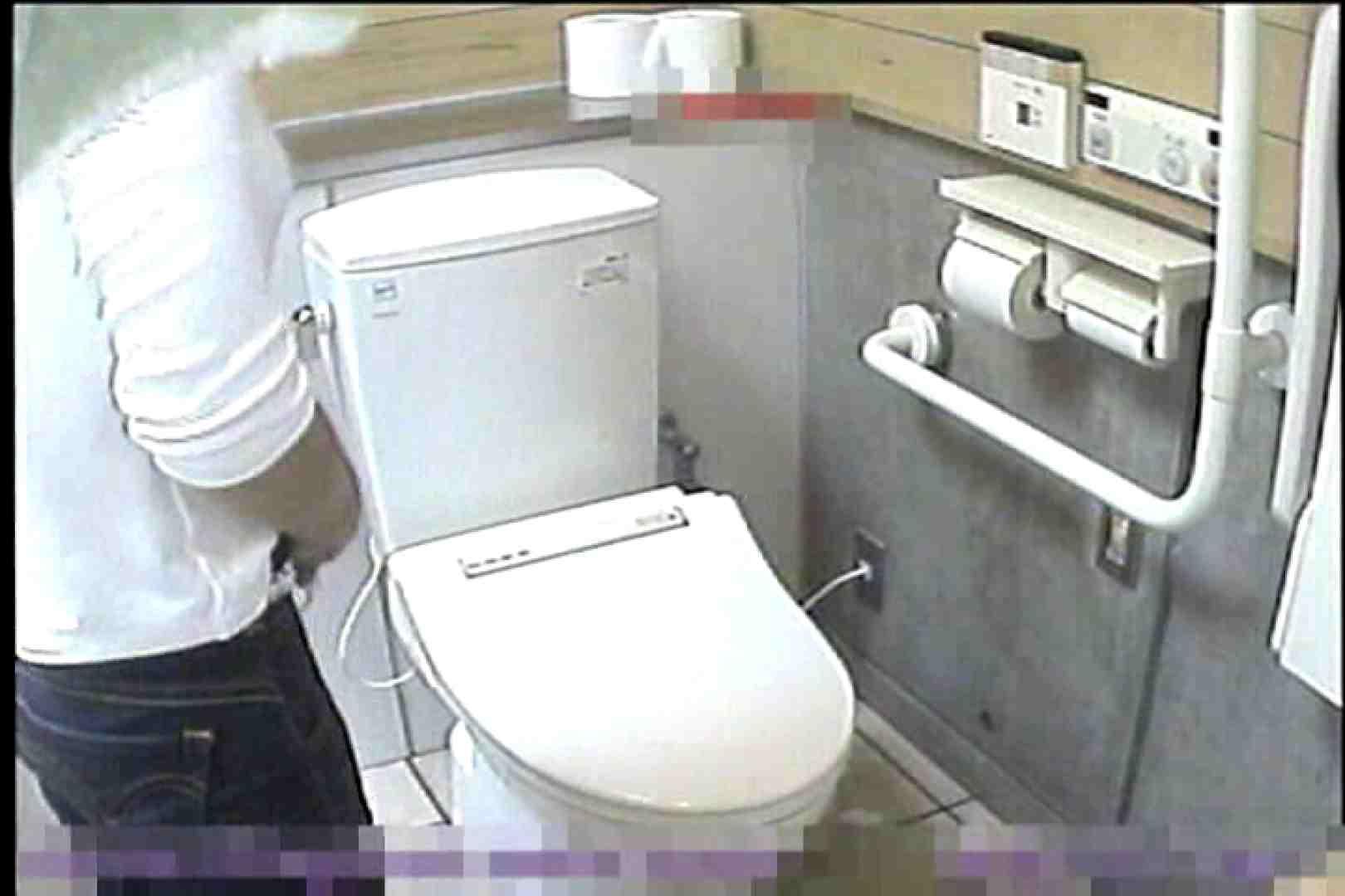 2点盗撮洗面所潜入レポートVol.7 洋式固定カメラ編 0 | 0  101画像 7