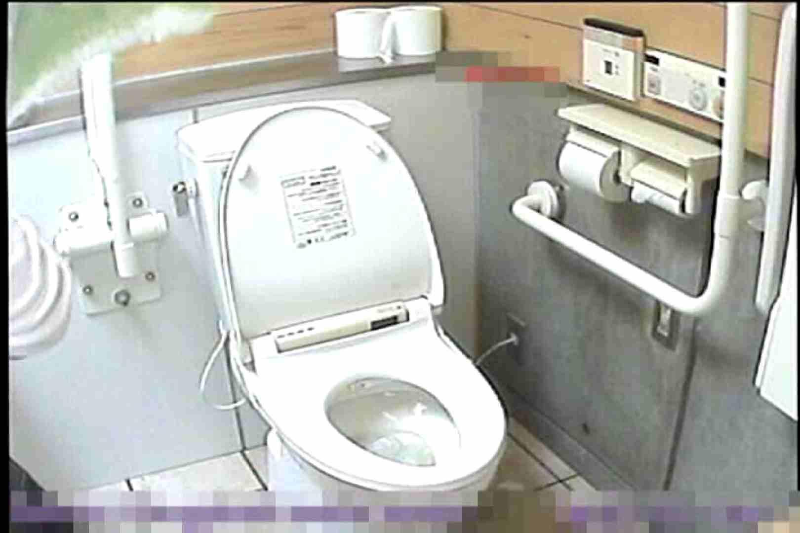 2点盗撮洗面所潜入レポートVol.7 洋式固定カメラ編 0 | 0  101画像 9