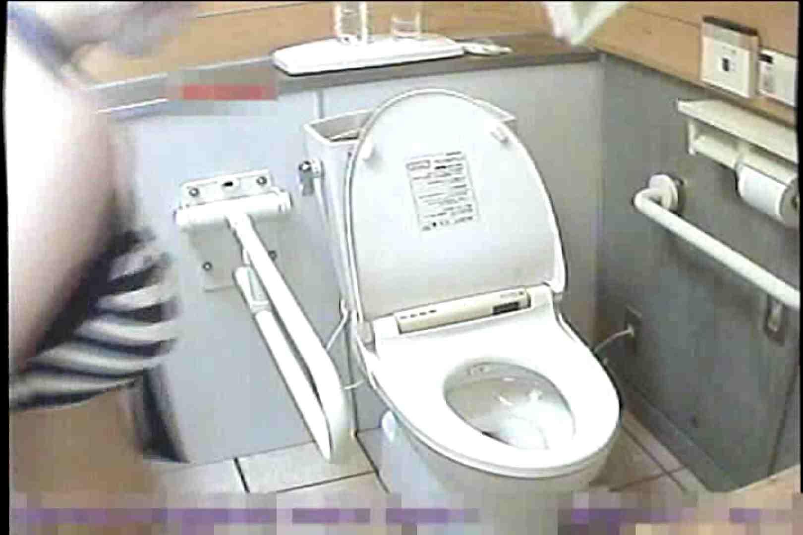 2点盗撮洗面所潜入レポートVol.7 洋式固定カメラ編 0 | 0  101画像 64