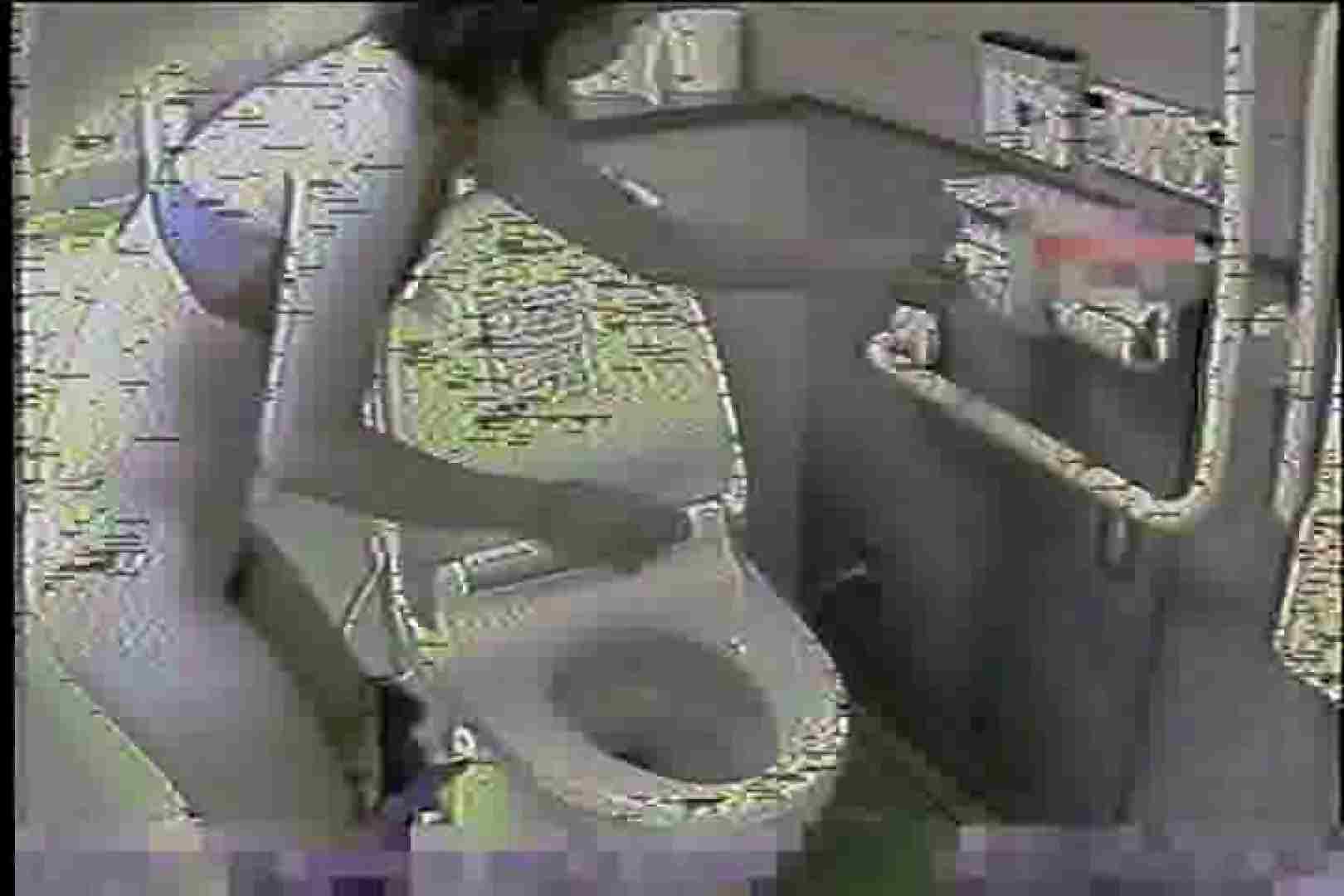 2点盗撮洗面所潜入レポートVol.7 洋式固定カメラ編 0 | 0  101画像 77