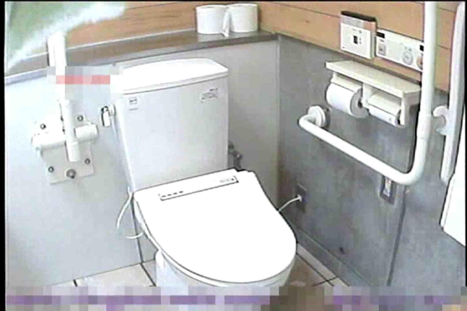 2点盗撮洗面所潜入レポートVol.7 洋式固定カメラ編 0 | 0  101画像 96
