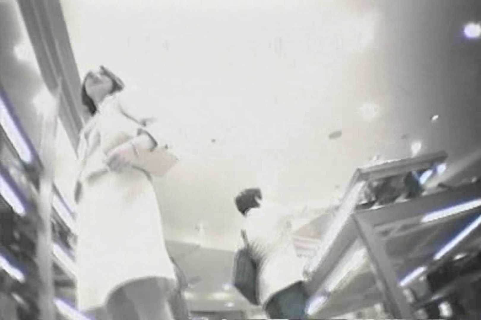 デパートローアングル徘徊 靴カメ盗撮Vol.2 0 | 0  65画像 34