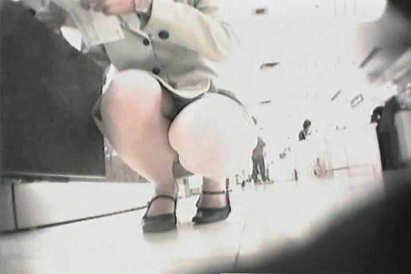 デパートローアングル徘徊 靴カメ盗撮Vol.2 0 | 0  65画像 54