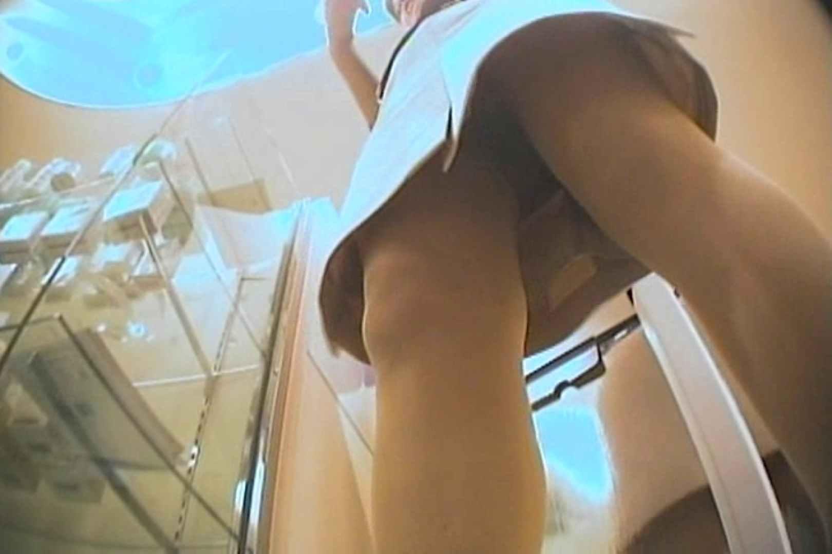 デパートローアングル徘徊 靴カメ盗撮Vol.5 0 | 0  59画像 14