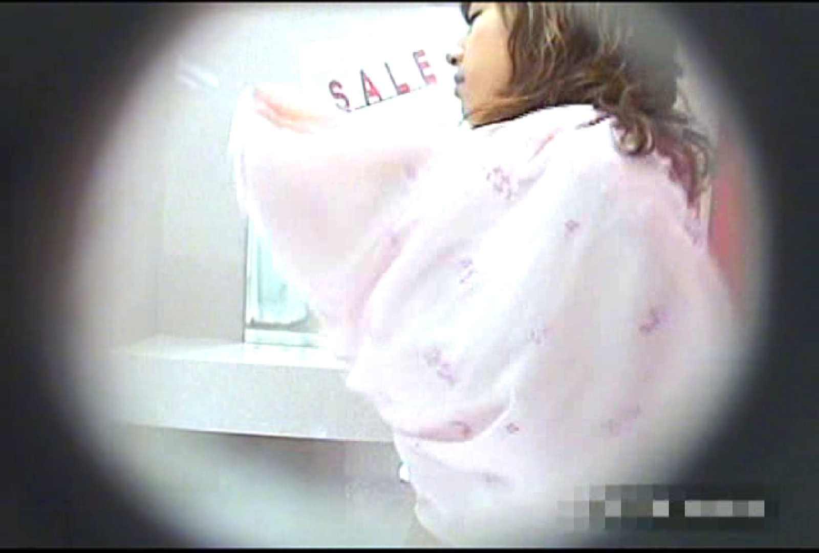 ショップ店長流出!!変態下着を買い漁る女達!Vol.8 0 | 0  76画像 11