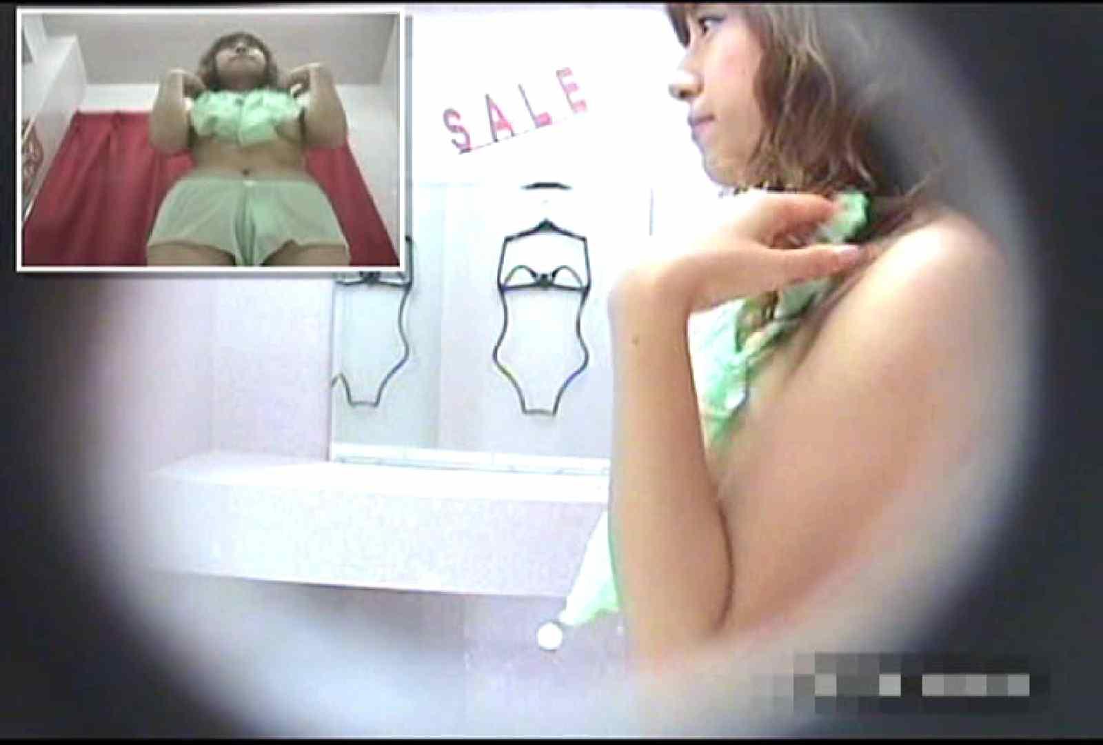 ショップ店長流出!!変態下着を買い漁る女達!Vol.8 0 | 0  76画像 15