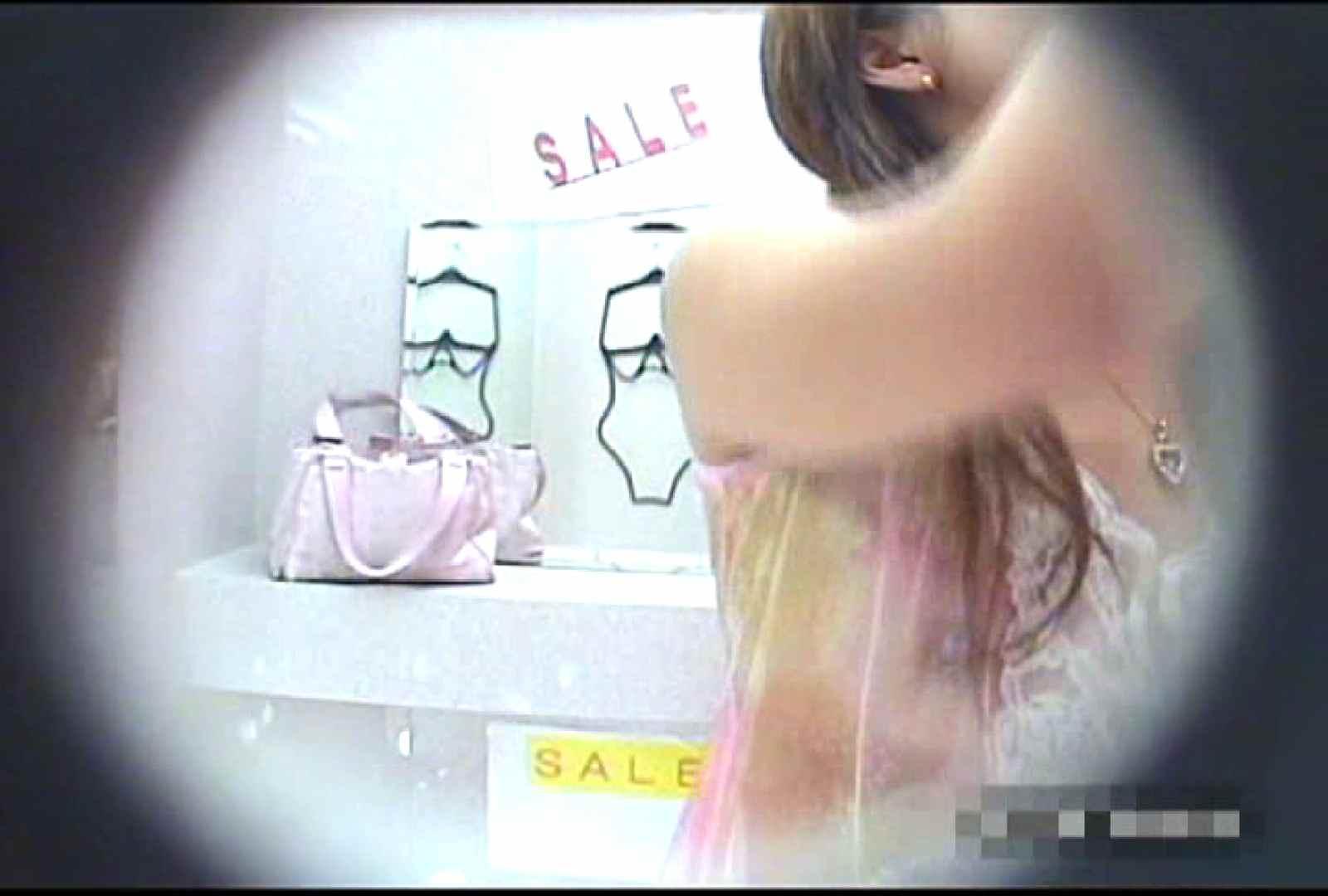 ショップ店長流出!!変態下着を買い漁る女達!Vol.8 0 | 0  76画像 33