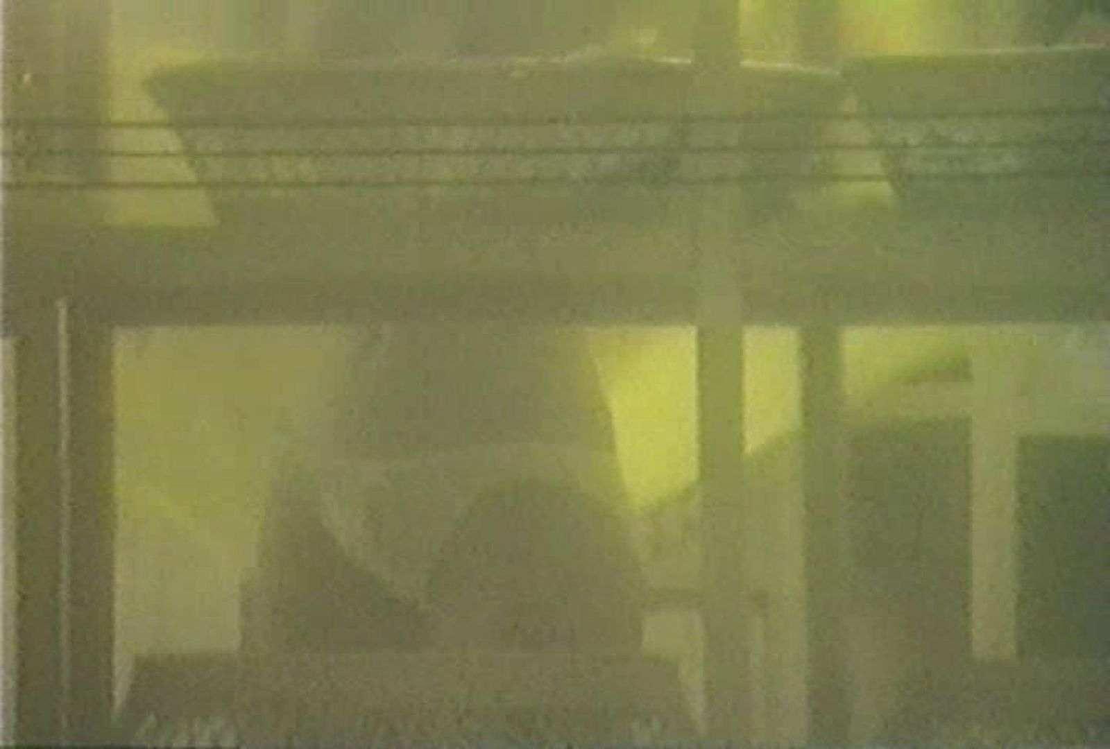 WAC 露天風呂Vol.5 0   0  98画像 5